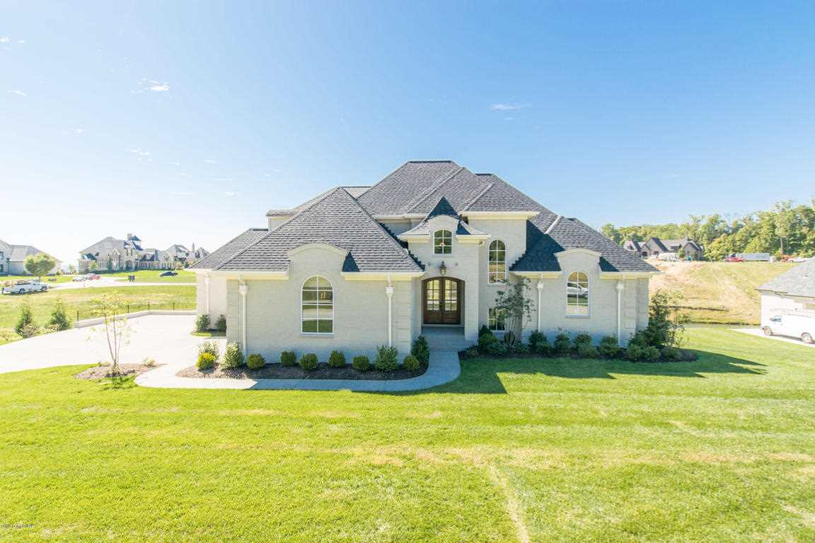 2006 Cote De Chambord Floyds Knobs IN in Floyd County - MLS# 1490025 | Real Estate Listings For Sale |Search MLS|Homes|Condos|Farms Photo 1