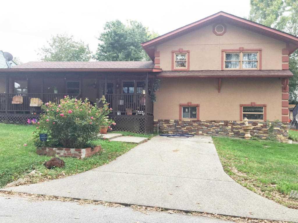 1736 Cherry Ln Shelbyville, KY 40065 | MLS 1501400 Photo 1