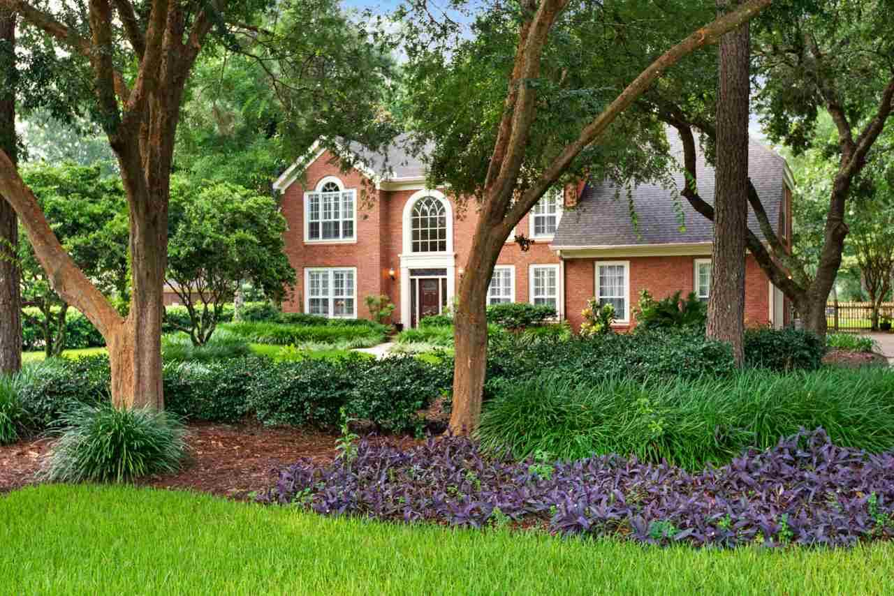 4047 Kilmartin Drive Tallahassee, FL 32309 in Killearn Estates Photo 1