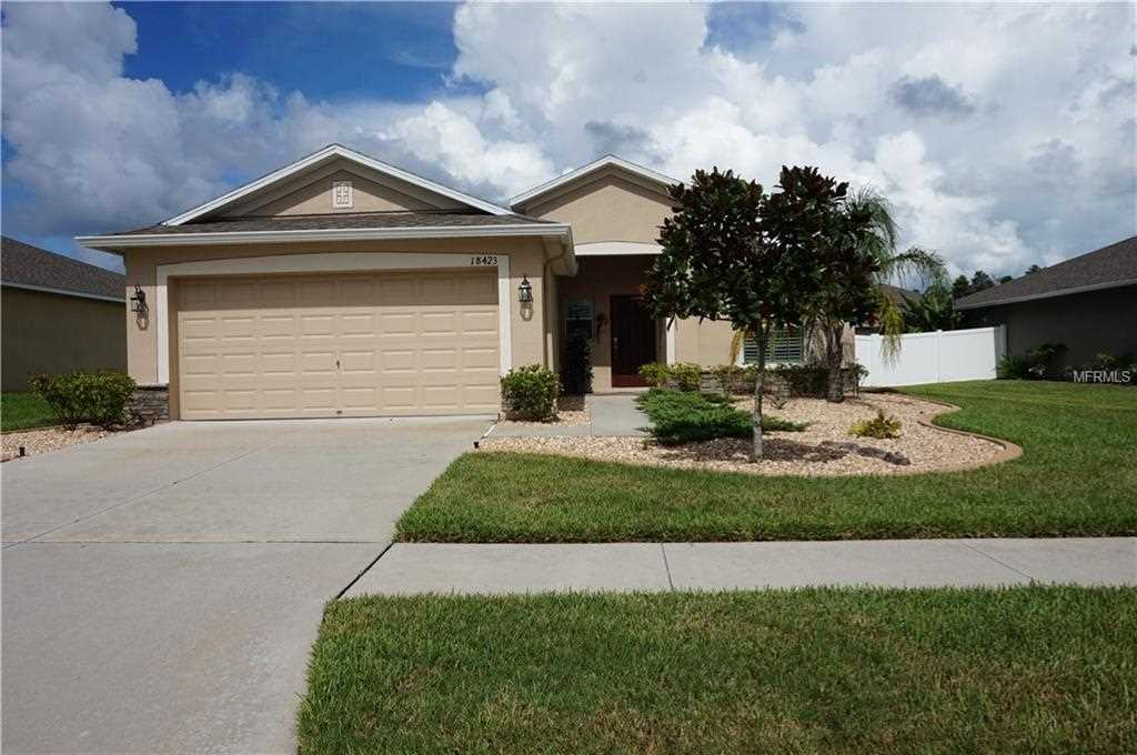 18423 Briar Oaks Drive Hudson, FL 34667 | MLS U8011417 Photo 1