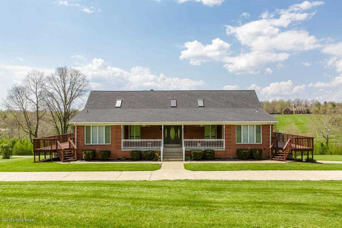 2075 Long Run Rd Louisville KY in Shelby County - MLS# 1502239 | Real Estate Listings For Sale |Search MLS|Homes|Condos|Farms Photo 1