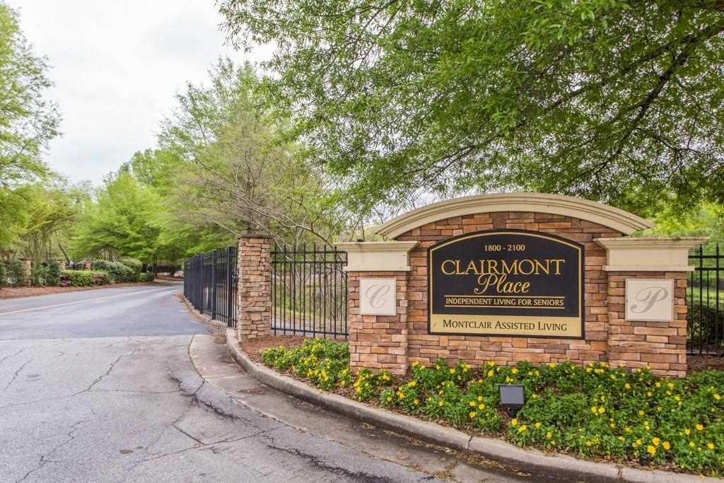 1800 Clairmont Lake 311 Is A Condos For Sale Located In