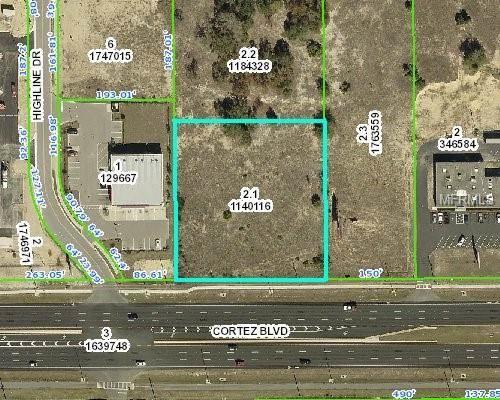 Cortez Boulevard Brooksville Fl 34613 Mls O5721681