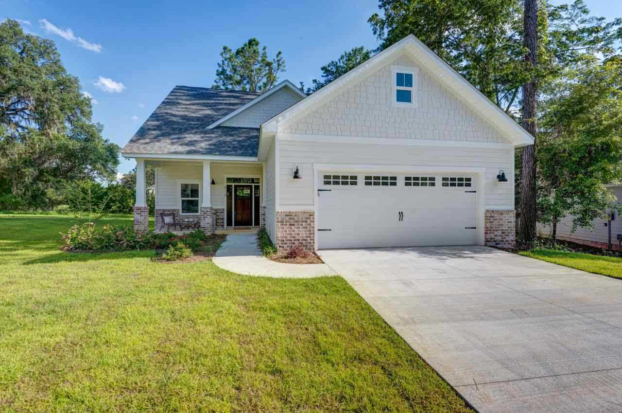 826 Piney Village Loop Tallahassee, FL 32311 in Piney Z Photo 1