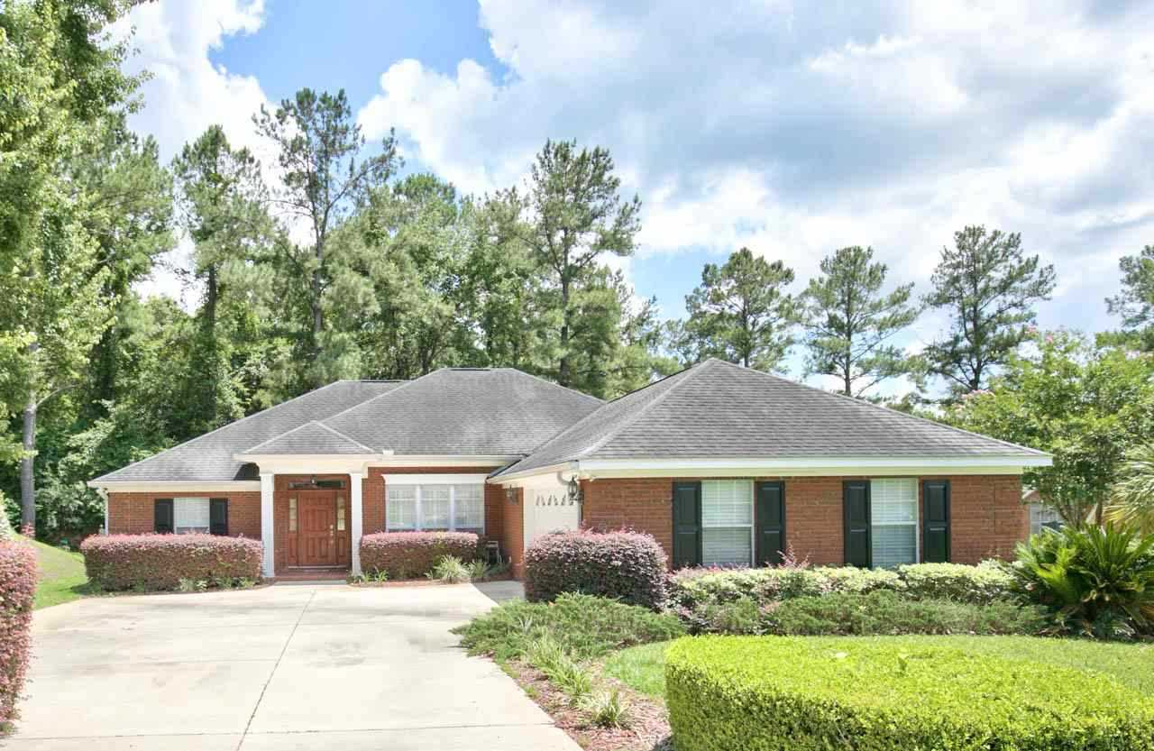 613 Eagle View Circle Tallahassee, FL 32311 in Piney Z Plantation Photo 1