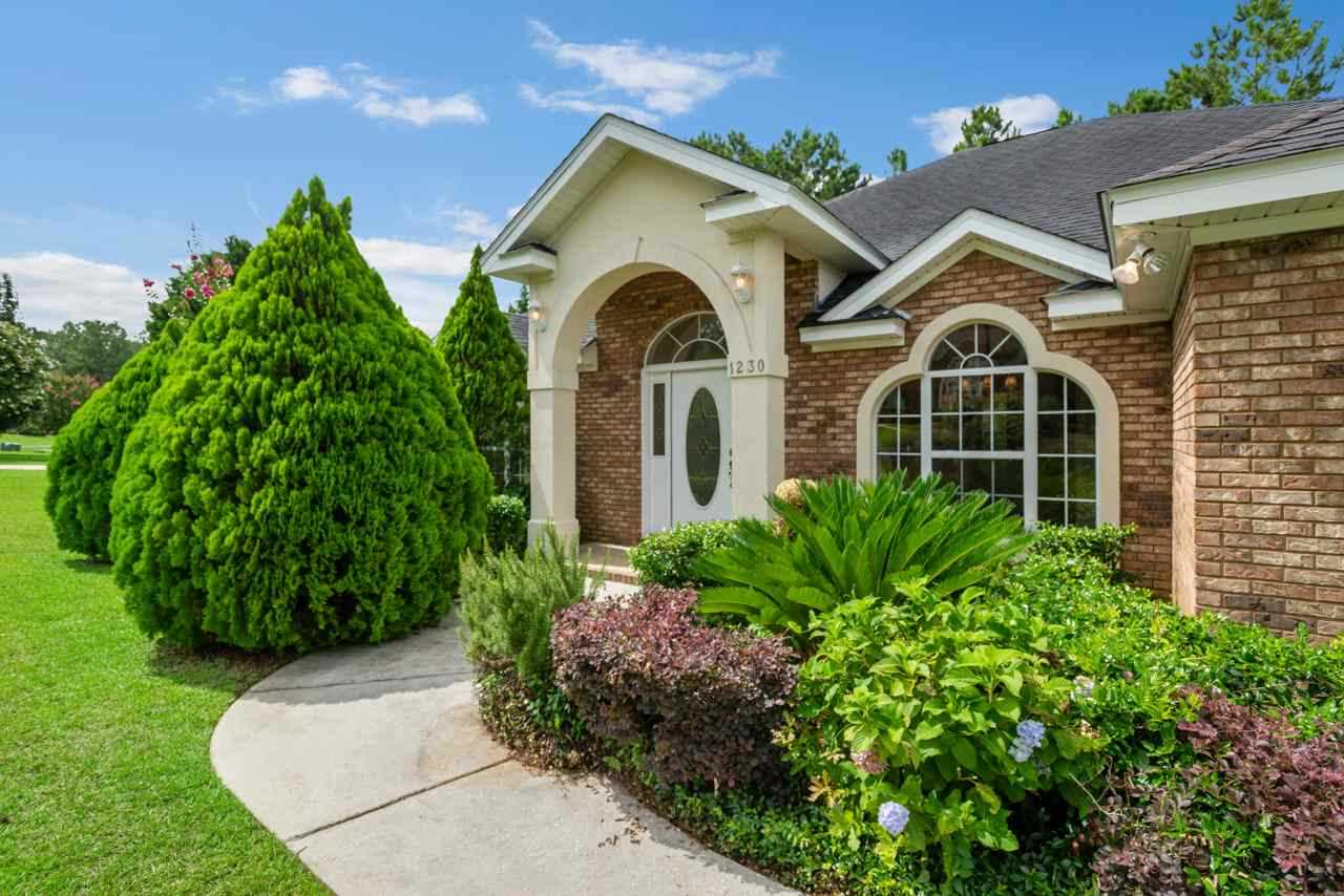1230 E Ronds Pointe Drive Tallahassee, FL 32312 in Summerbrooke Photo 1