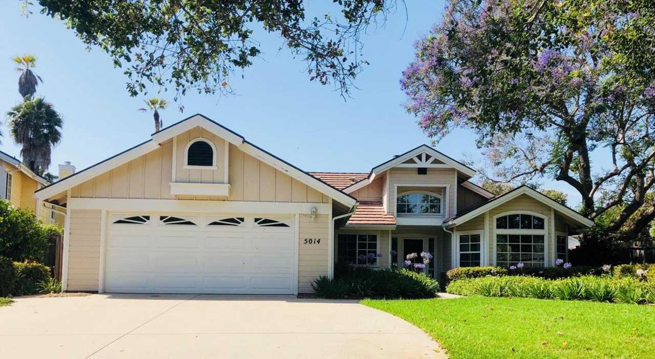 5014 Whitney Ranch Ct 35 - SB/GOL NORTH Santa Barbara