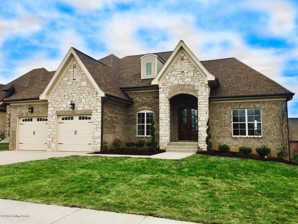 5410 River Rock Dr Louisville KY in Jefferson County - MLS# 1476919 | Real Estate Listings For Sale |Search MLS|Homes|Condos|Farms Photo 1