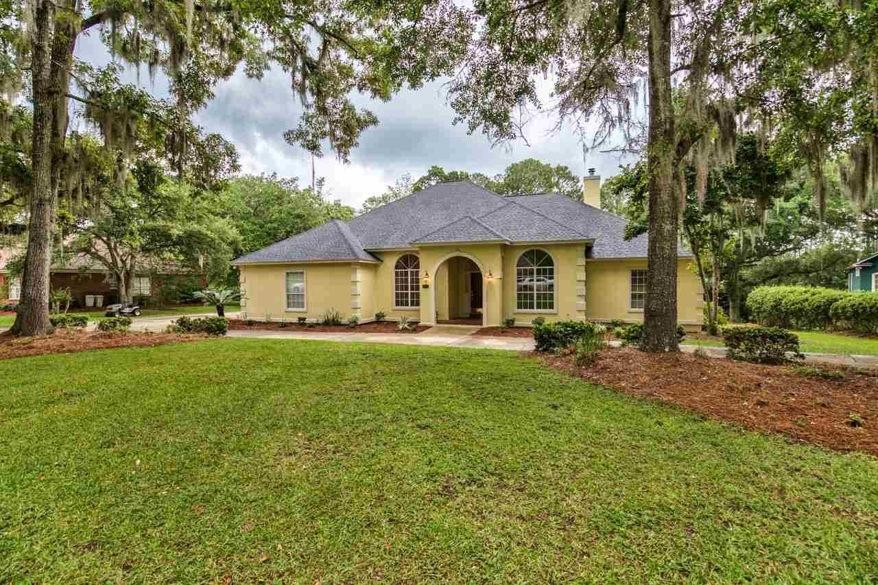 7665 Willow Bastic Court Tallahassee, FL 32312 in Summerbrooke Photo 1
