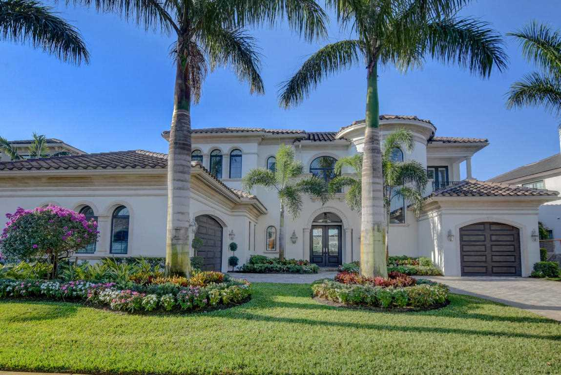 17567 Cadena Drive Boca Raton, FL 33496 - MLS# RX-10420543 | BocaRatonRealEstate.com Photo 1