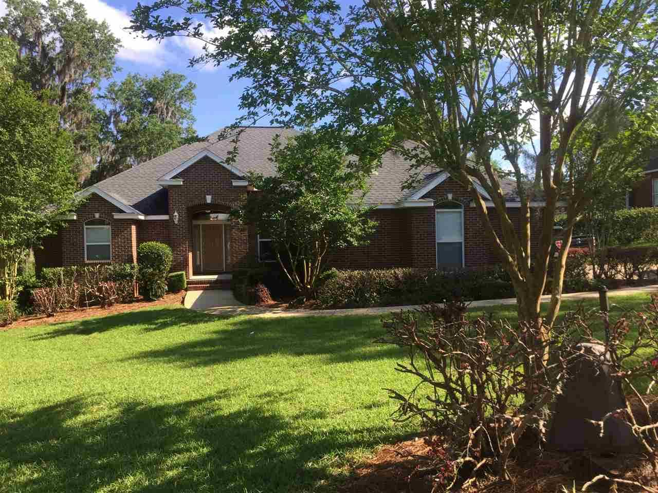 1105 Lochknoll Court Tallahassee, FL 32312 in Summerbrooke Phase 9 Photo 1