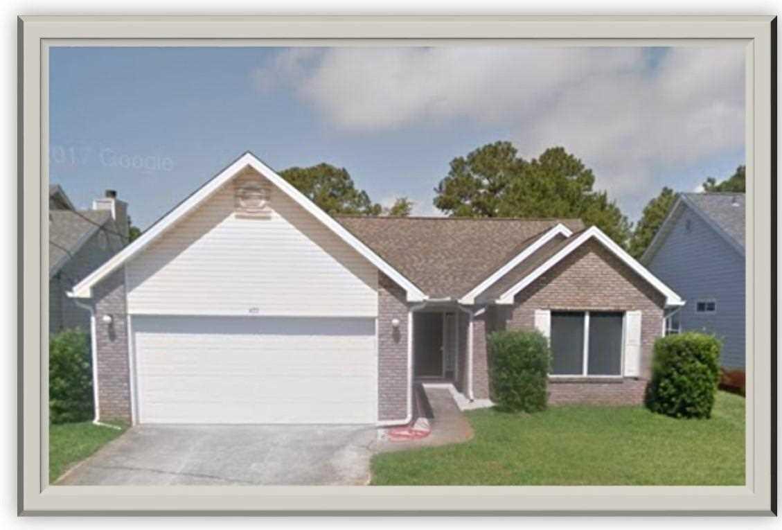 422 Bridgewater Court Mary Esther Fl 32569 Mls 803822