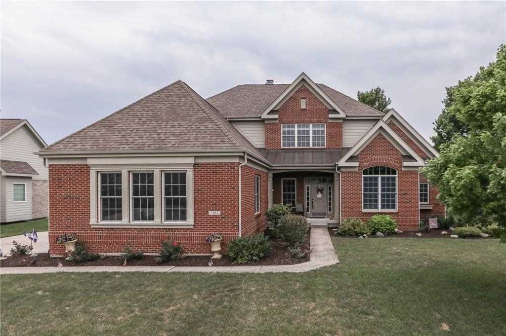 7861 Whiting Bay Drive Brownsburg, IN 46112 | MLS 21583750 Photo 1