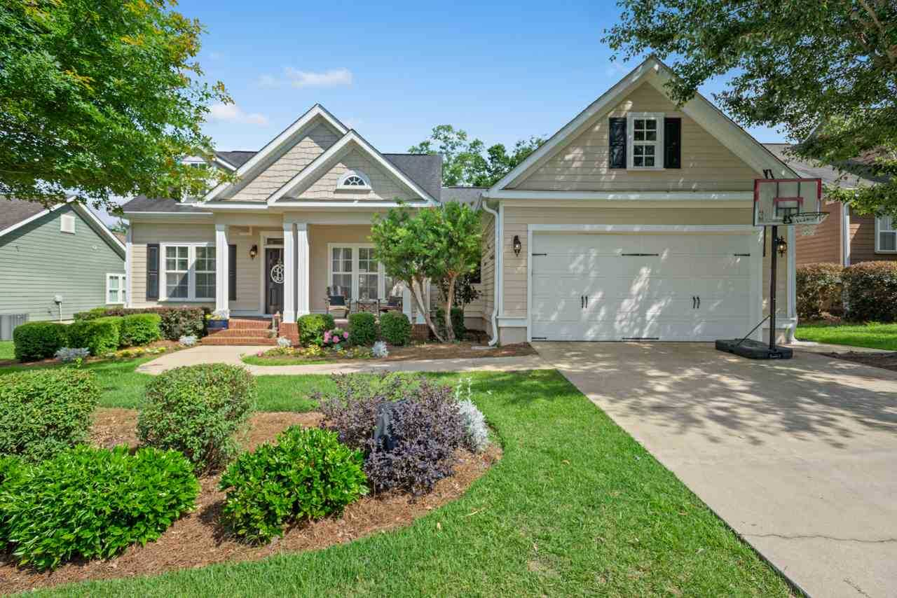 2533 Carthage Lane Tallahassee, FL 32312 in Bull Run Photo 1