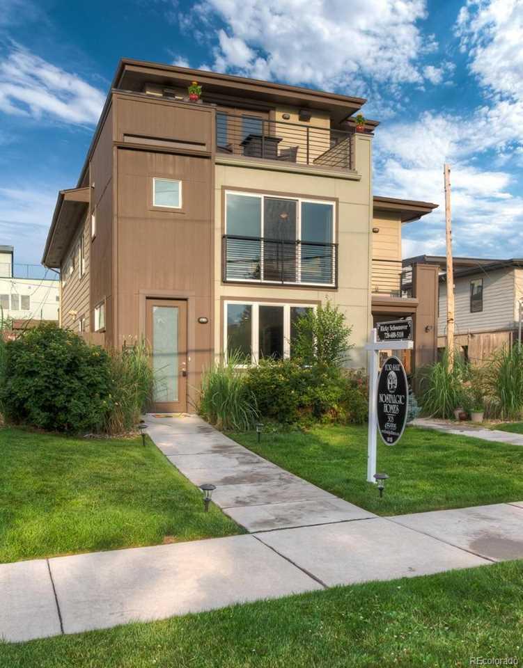 1924 Irving Street Denver, CO 80204 | MLS 8466184