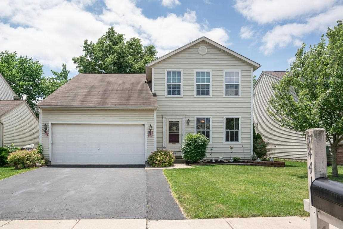 5441 Longworth Drive Galloway, OH 43119 | MLS 218021094 Photo 1
