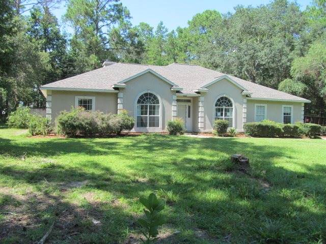 7991 Grant Court Tallahassee, FL 32309 in Chemonie Crossing Photo 1