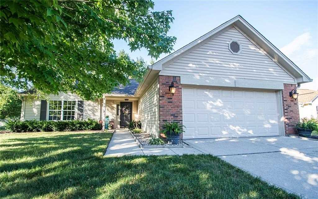 7909 Farley Place Fishers, IN 46038 | MLS 21584035 Photo 1