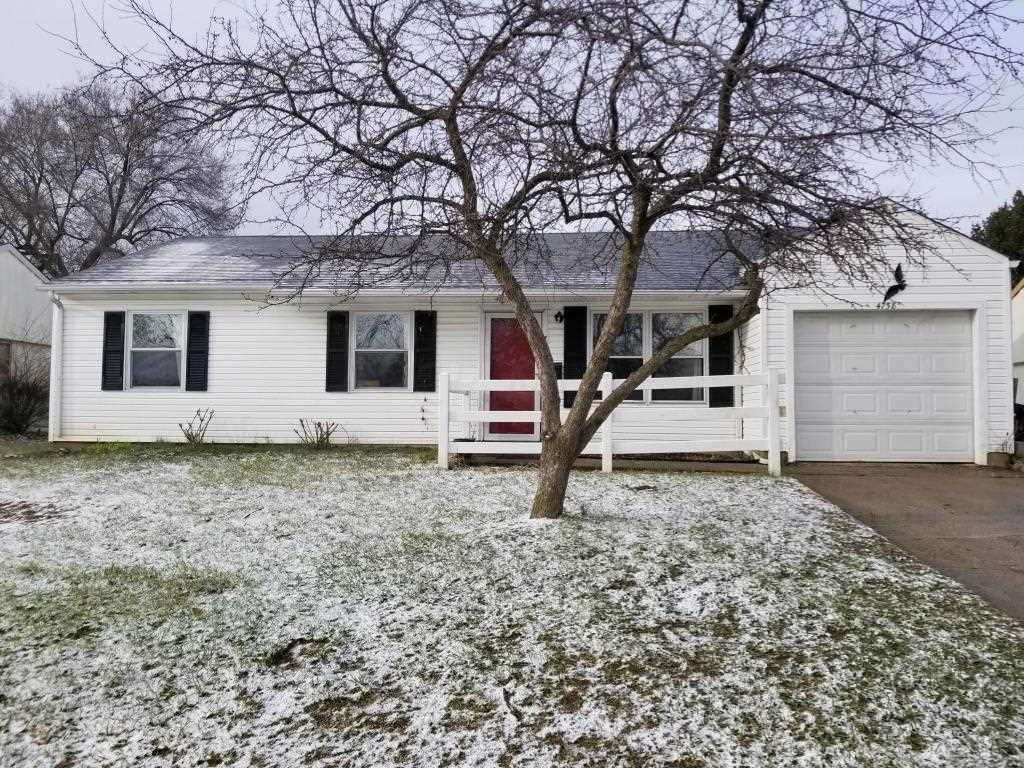 4758 Henley Avenue Columbus, OH 43228 | MLS 218007281 Photo 1