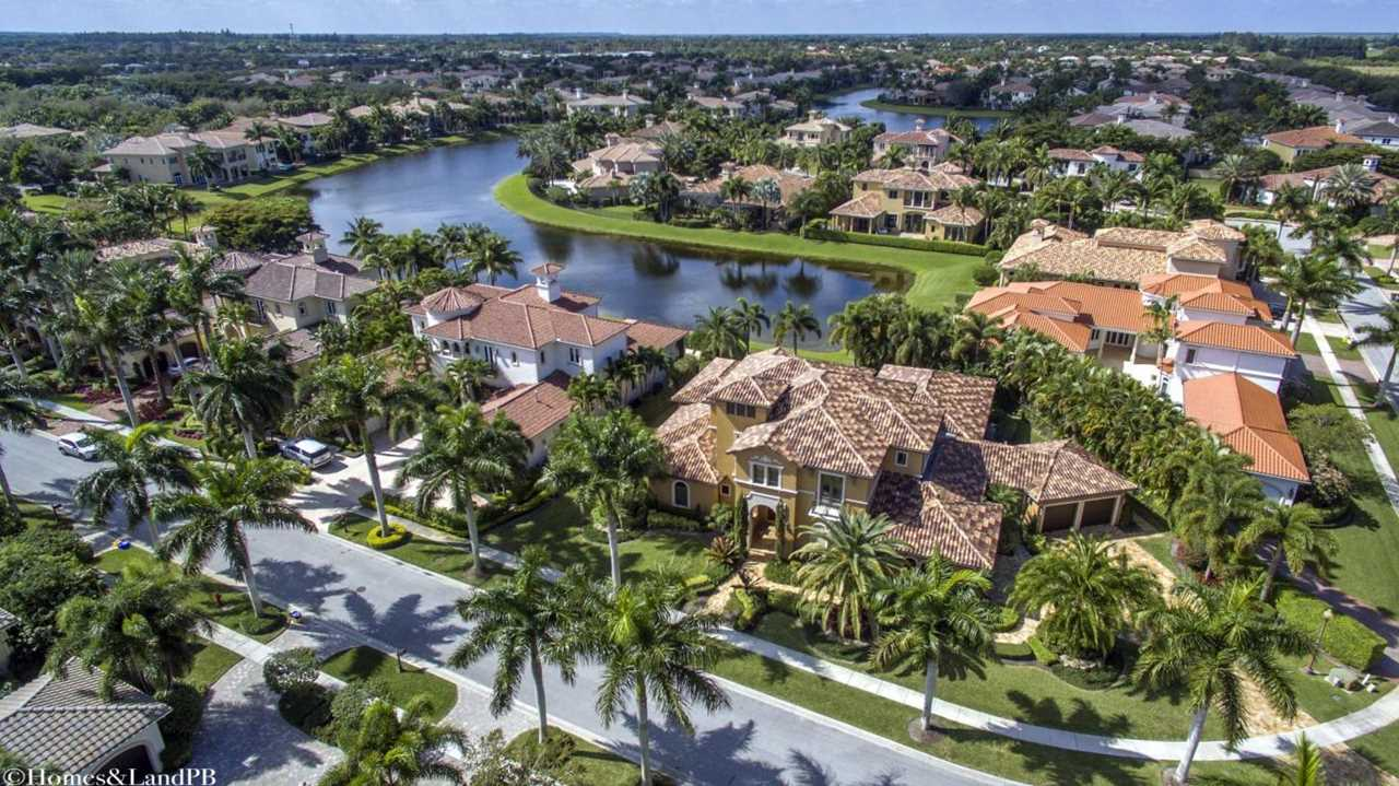 9398 Grand Estates Way Boca Raton, FL 33496 - MLS# RX-10420998 | BocaRatonRealEstate.com Photo 1