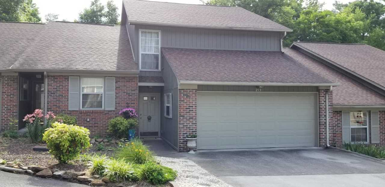 215 Camelot Ct Knoxville TN 37922 In Wrenwood S/D Unit 2 Phase 9 |