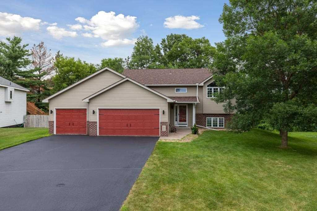 7955 Highland Drive Lino Lakes, MN 55014 | MLS 4985554 Photo 1