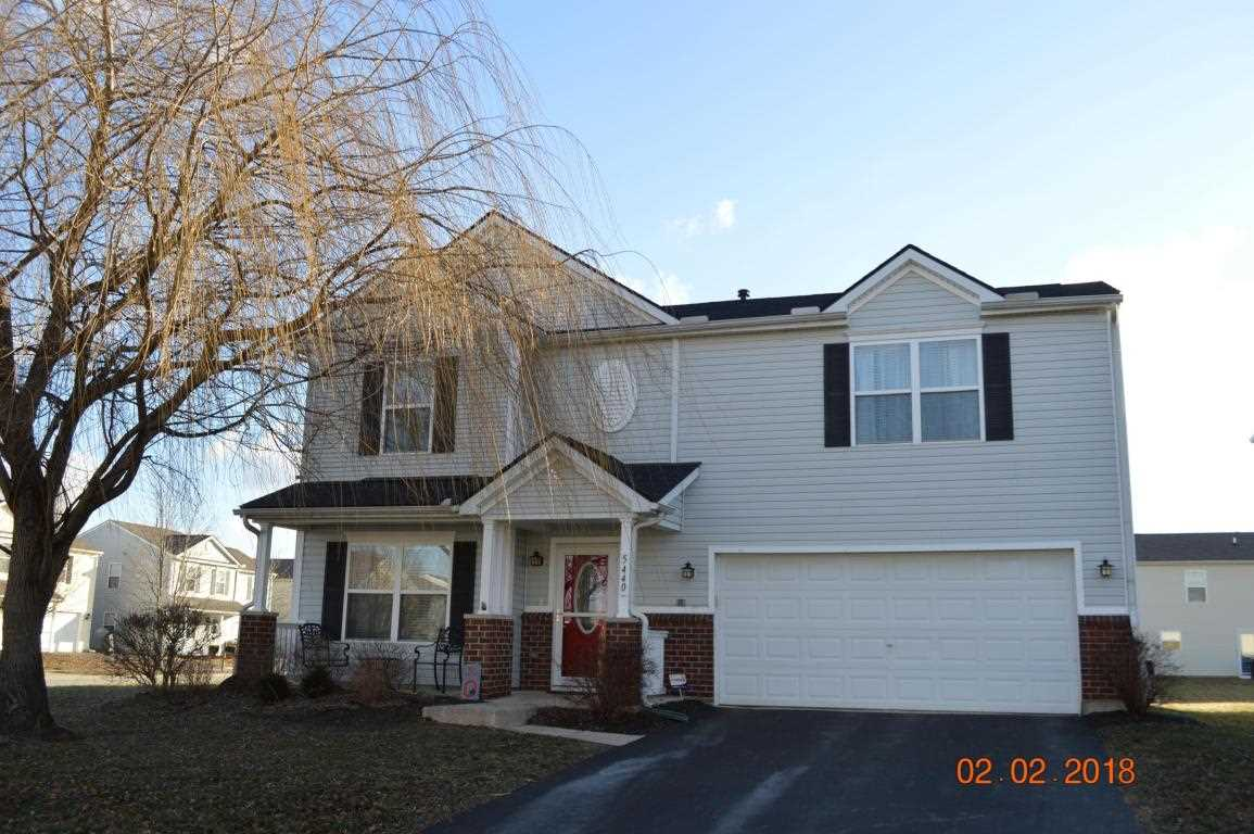 5440 Rockhurst Drive Canal Winchester, OH 43110 | MLS 218003144 Photo 1