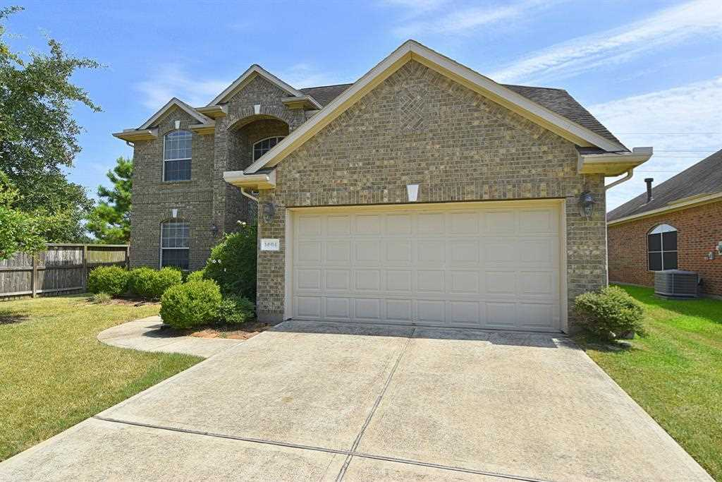14914 yellow begonia dr cypress tx 77433 mls 62026300 for Magnolia homes cypress grove