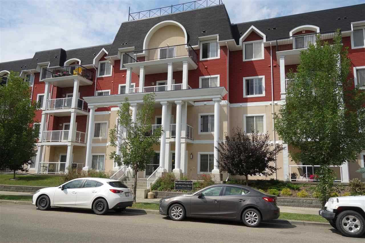 216 226 Macewan Road Edmonton, AB T6W 0C5 | MLS ® E4122956