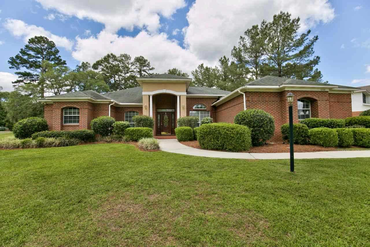 6308 Sinkola Drive Tallahassee, FL 32312 in Ox Bottom Manor Phase 5a Photo 1