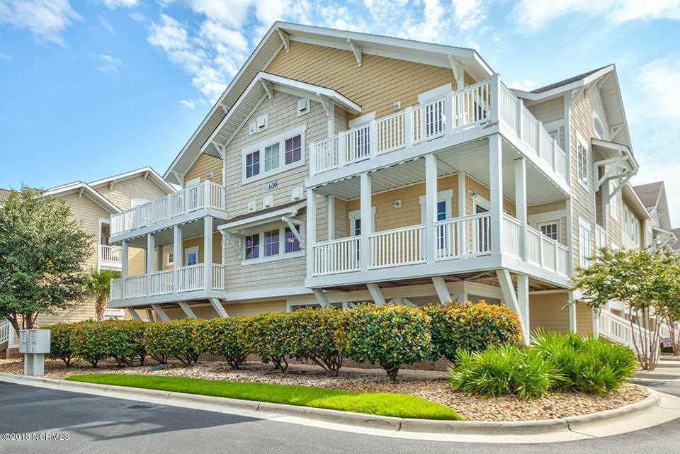 Home For At 630 Saint Joseph Street Carolina Beach Nc In Bay Photo