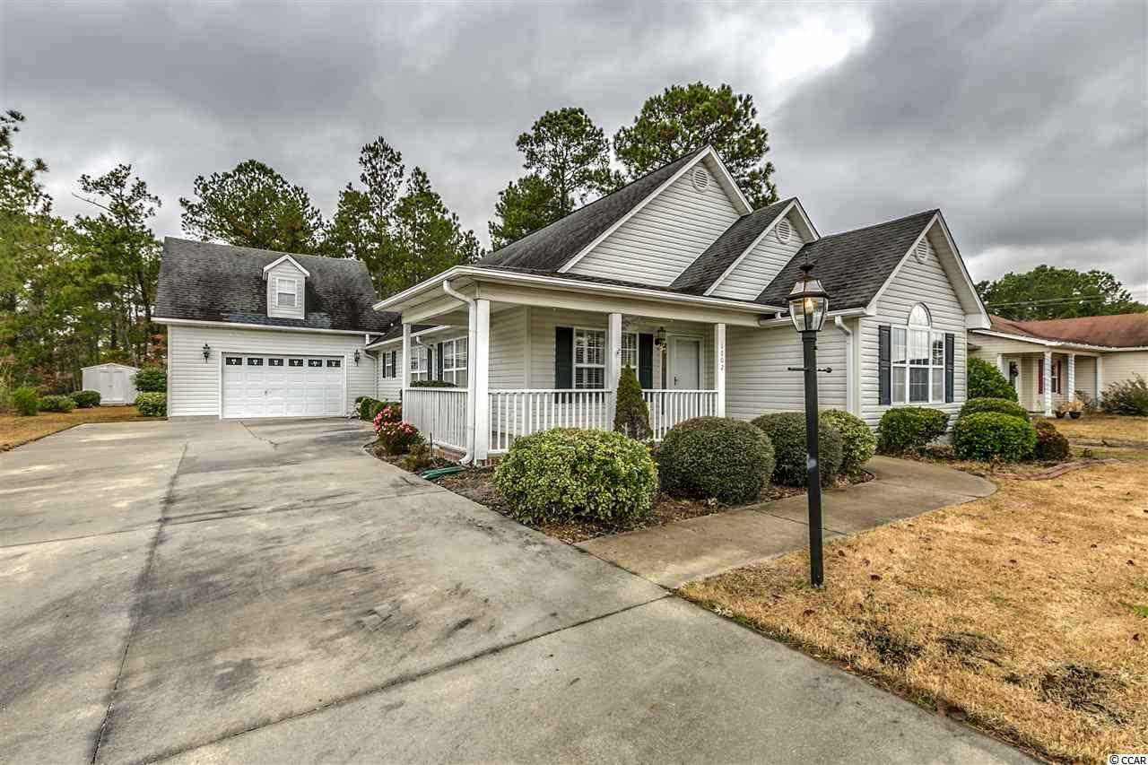 1002 Chateau Dr. Conway, SC 29526   MLS 1725485 Photo 1