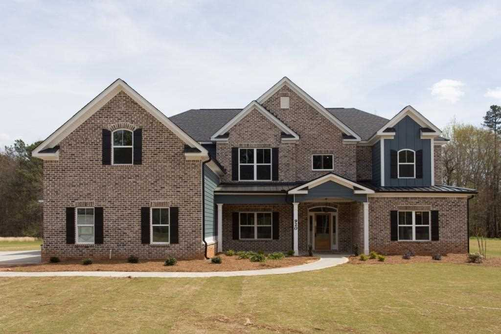 Riley Floor Plan Is A 6 Bedroom, 3.5 Bath Home Which Features A Master On