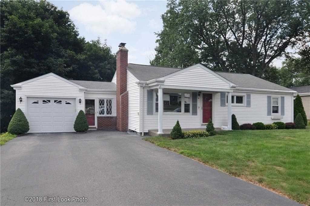 57 Valley View DR Cumberland, RI 02864 | MLS 1199551 Photo 1