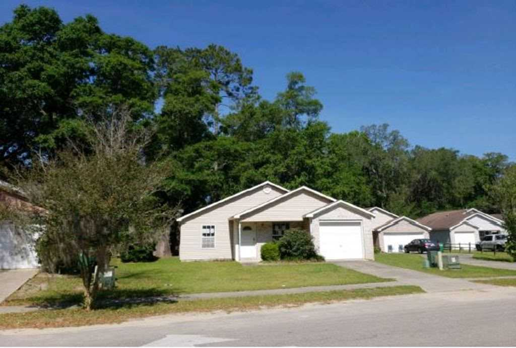 4506 Russells Pond Lane Tallahassee, FL 32303 in Russells Pond Photo 1