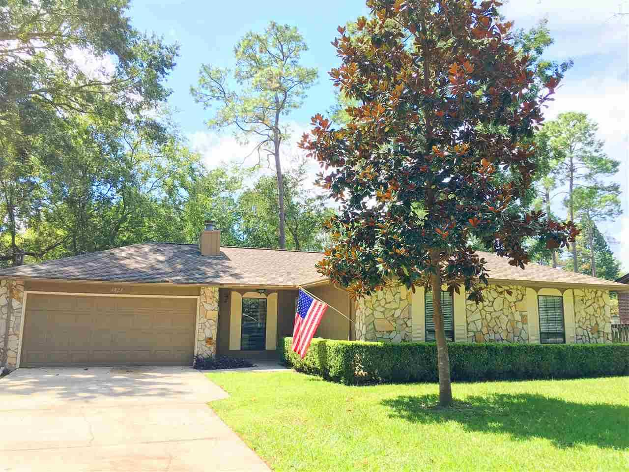 6823 Hill Gail Trail Tallahassee, FL 32309 in Killearn Acres Photo 1