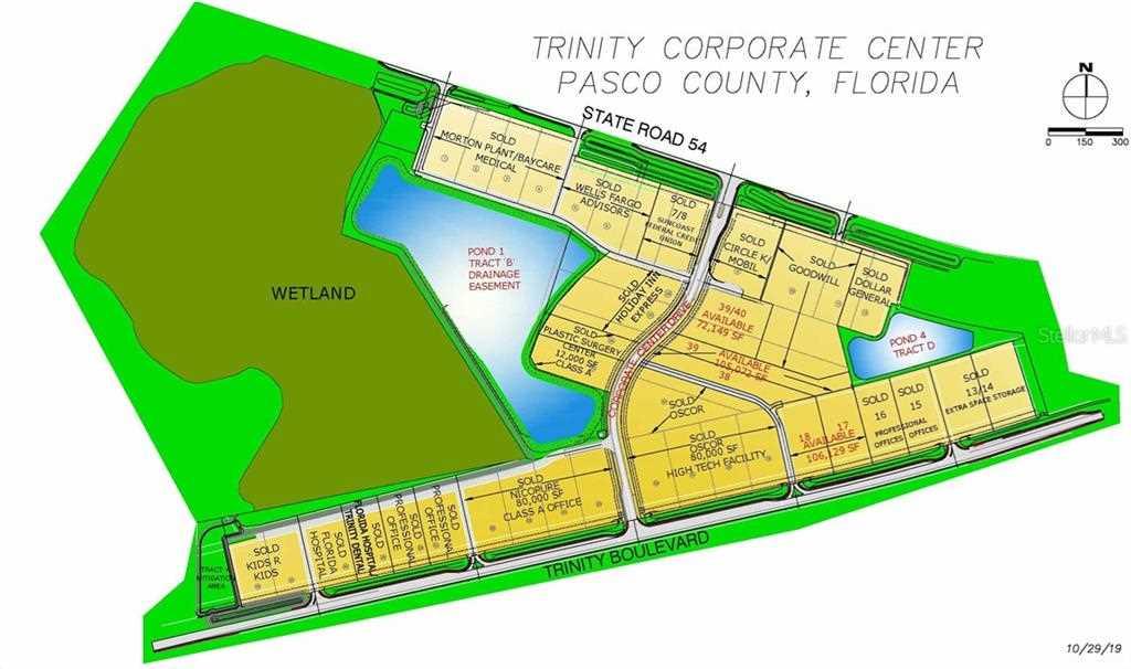 18 Trinity Odessa Fl 33556 Mls W7515789