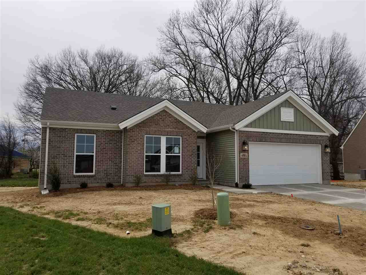 4901 Mustang Drive Evansville, IN 47715 | MLS 201804526 Photo 1