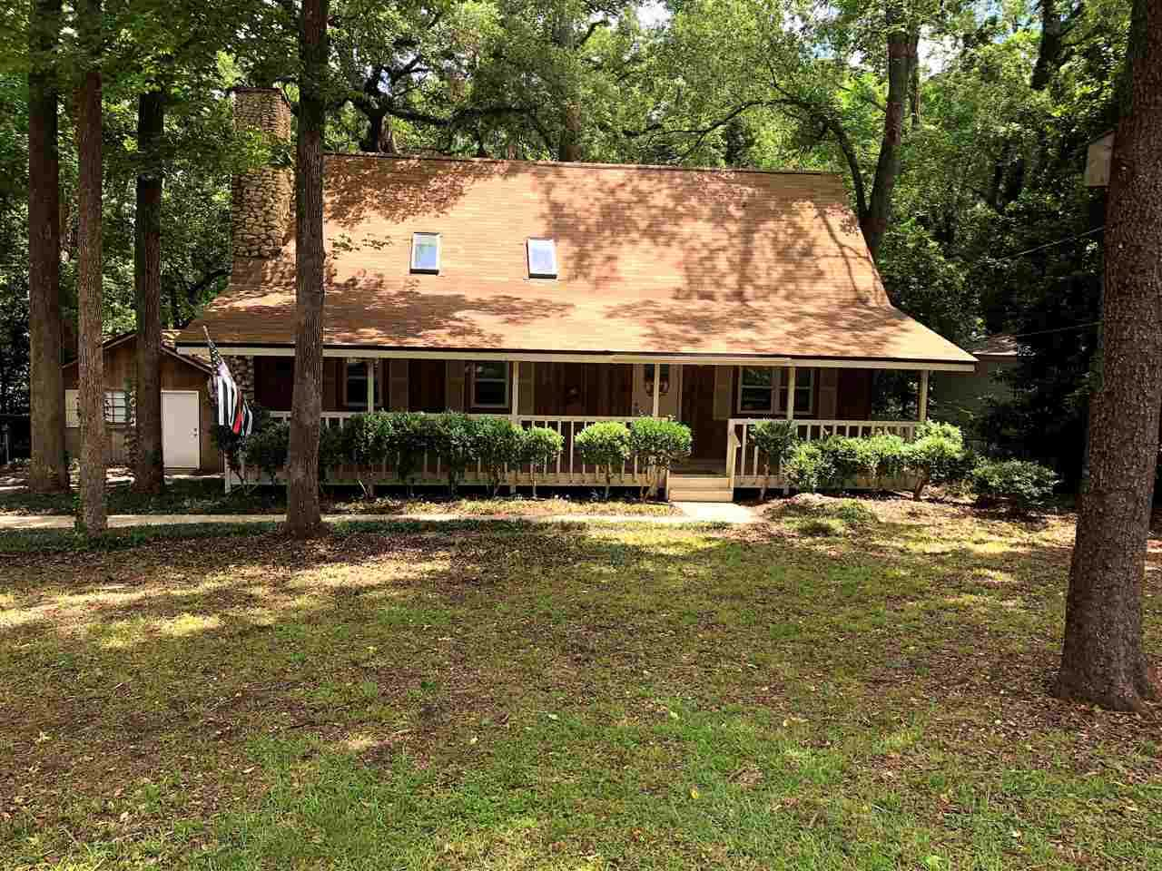 6709 Apollo Trail Tallahassee, FL 32309 in Killearn Acres Photo 1
