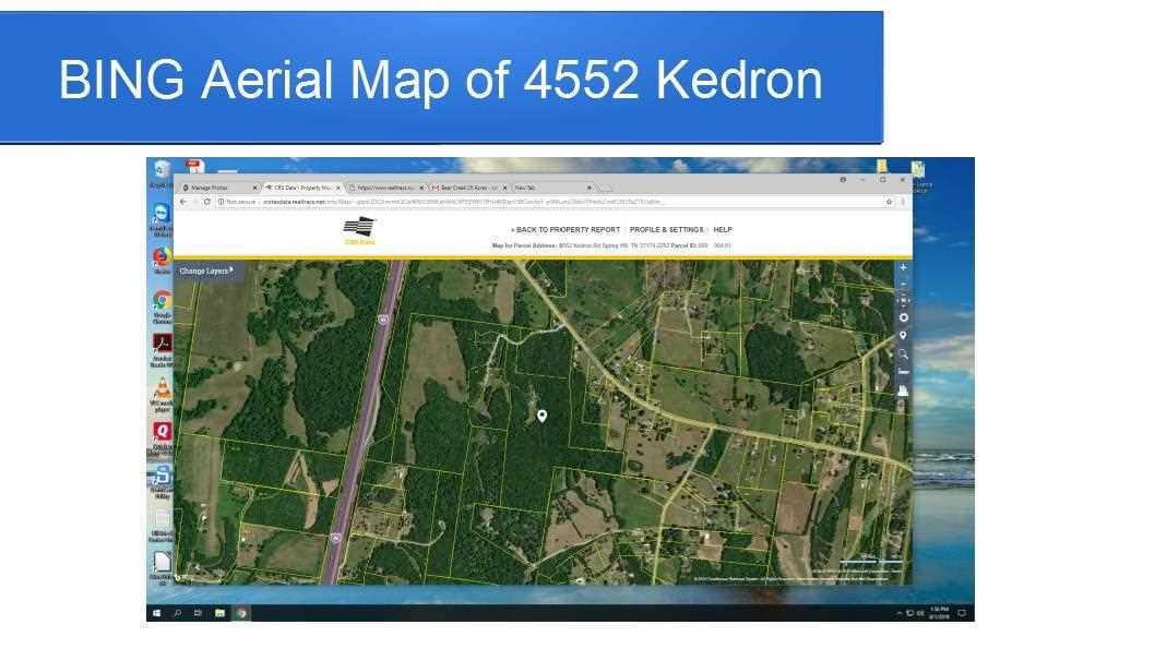 4552 Kedron Rd Spring Hill, TN 37174   MLS 1956229 Photo 1