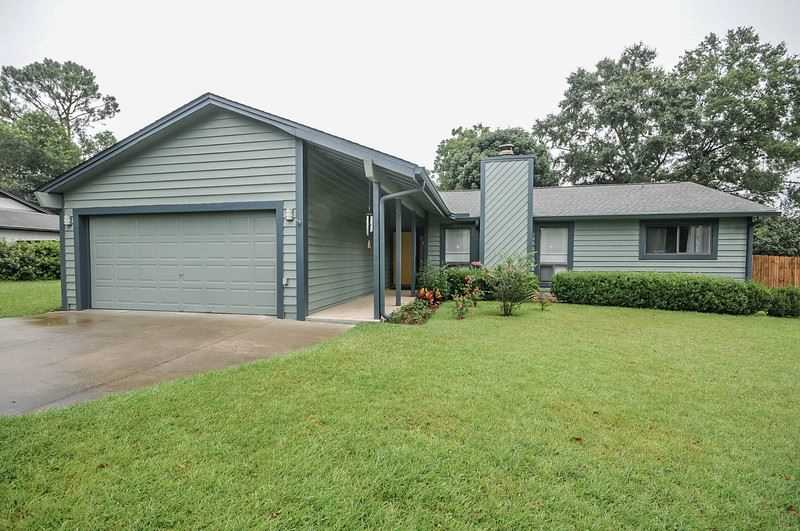 3060 Whirlaway Trail Tallahassee, FL 32309 in Killearn Acres Photo 1