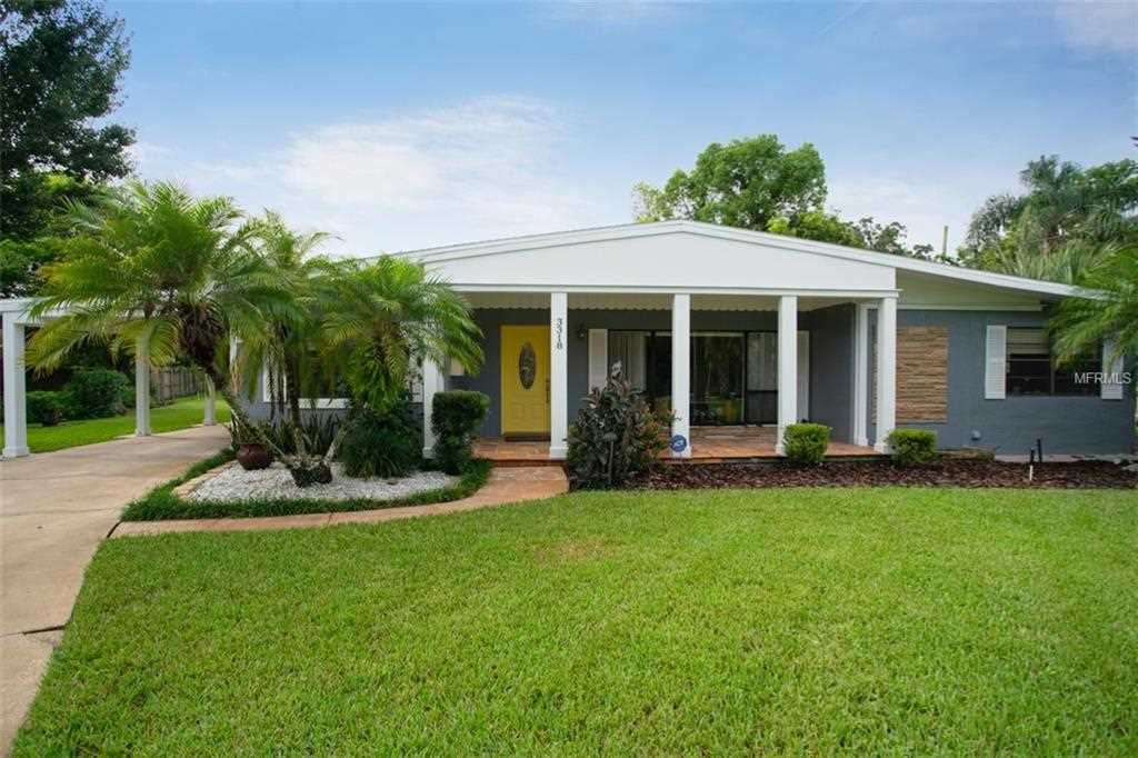 3318 Renlee Place Orlando FL - For Sale | RE/MAX Downtown Photo 1
