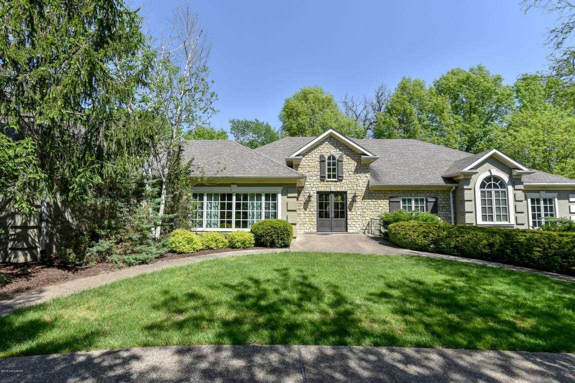 11901 Creel Lodge Dr Anchorage, KY 40223 | MLS 1502931 Photo 1