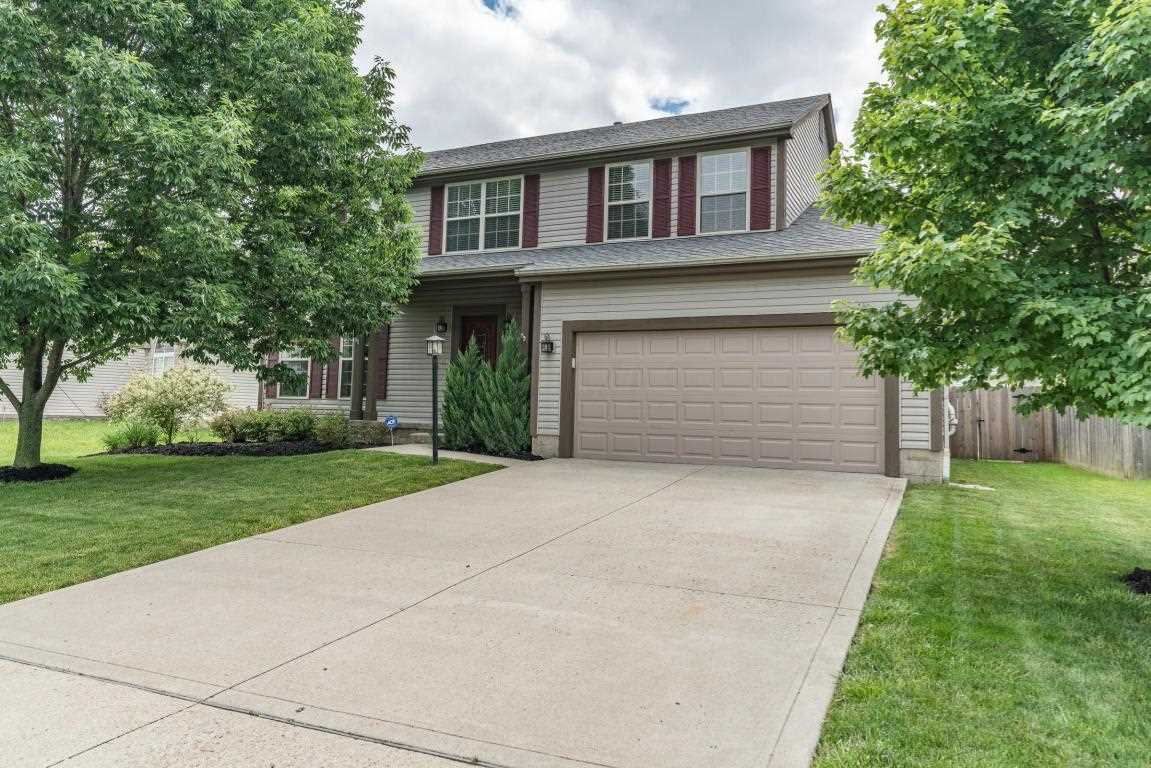 461 Pruden Drive Pickerington, OH 43147 | MLS 218021145 Photo 1