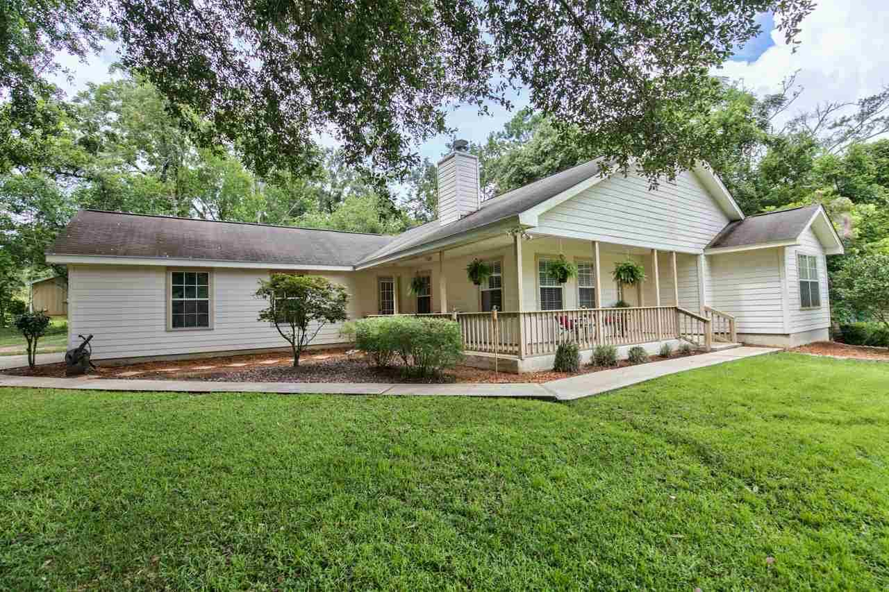6504 Carry Back Trail Tallahassee, FL 32309 in Killearn Acres Photo 1