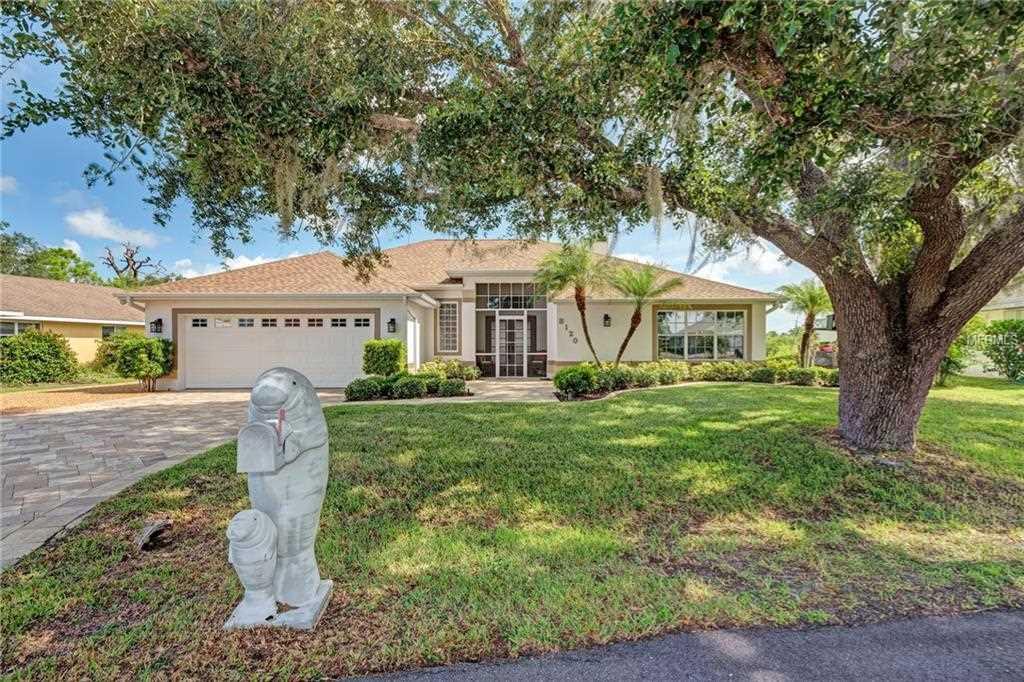 8120 Landings Lane Englewood, FL 34224   MLS D6101752 Photo 1