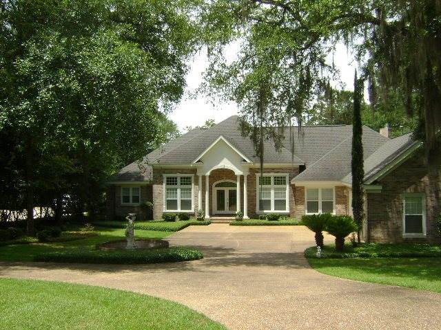 8386 Inverness Drive Tallahassee, FL 32312 in Golden Eagle Photo 1