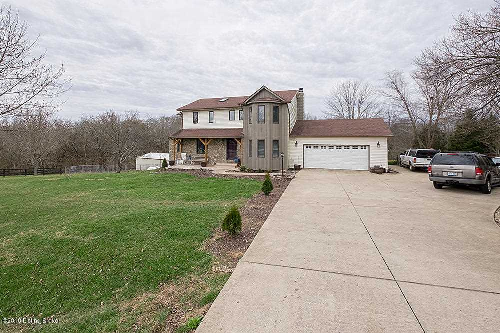 4706 Three Lakes Rd Crestwood KY in Oldham County - MLS# 1497454 | Real Estate Listings For Sale |Search MLS|Homes|Condos|Farms Photo 1