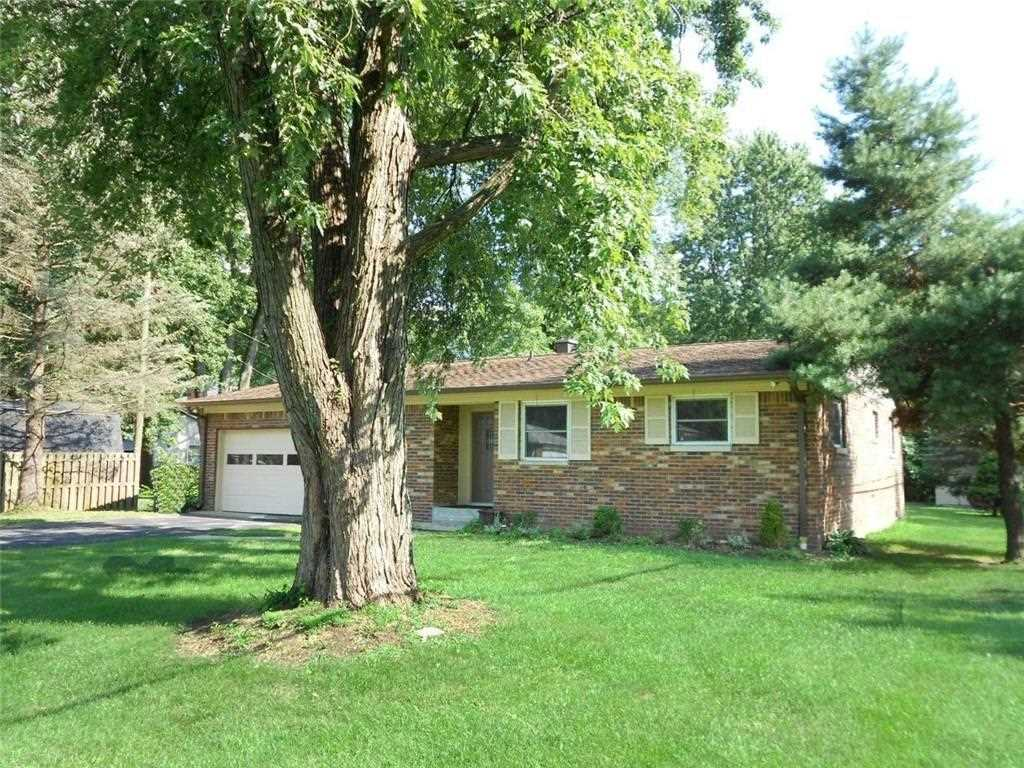 55 E 87th Street Indianapolis, IN 46240   MLS 21585683 Photo 1