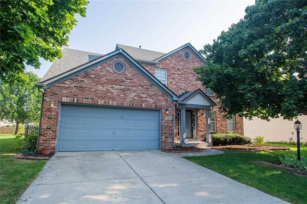 12624 Tealwood Drive Indianapolis, IN 46236 | MLS 21581608 Photo 1